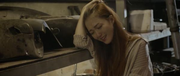 Chết cười xem Đinh Hương mượn hit Mỹ Tâm làm quà cưới tặng Song Joong Ki-11