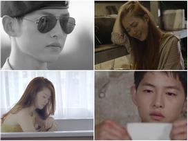 'Chết cười' xem Đinh Hương 'mượn' hit Mỹ Tâm làm quà cưới tặng Song Joong Ki