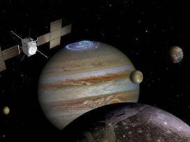 NASA công bố những âm thanh rùng rợn từ không gian ngay dịp Halloween
