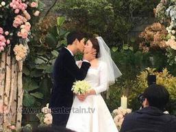 Gần 10 triệu người Châu Á theo dõi trực tiếp đám cưới Song Joong Ki và Song Hye Kyo