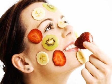 9 thực phẩm nuôi dưỡng làn da đẹp