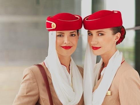 Bí quyết bảo vệ gương mặt luôn căng mọng, tươi trẻ của các tiếp viên hàng không-1