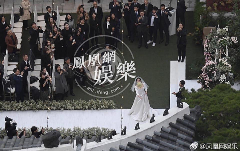 Những bí mật hậu trường hấp dẫn của đám cưới thế kỷ Song Joong Ki - Song Hye Kyo-4