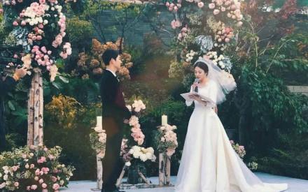 Những bí mật hậu trường hấp dẫn của đám cưới thế kỷ Song Joong Ki - Song Hye Kyo-9