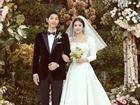 Những bí mật hậu trường hấp dẫn của 'đám cưới thế kỷ' Song Joong Ki - Song Hye Kyo