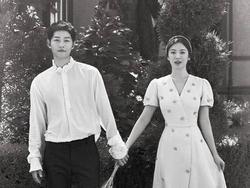 Song Joong Ki và Song Hye Kyo chi cho 'đám cưới thế kỷ' hết bao nhiêu tiền?