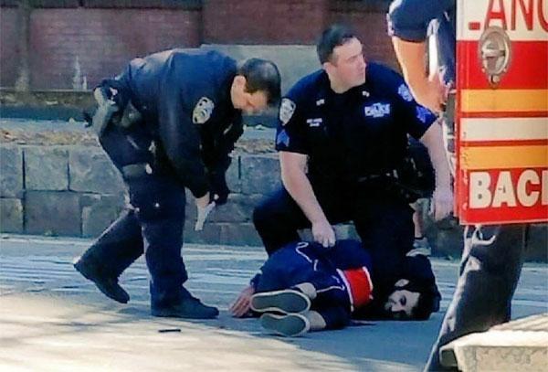 Tấn công khủng bố ở New York-2