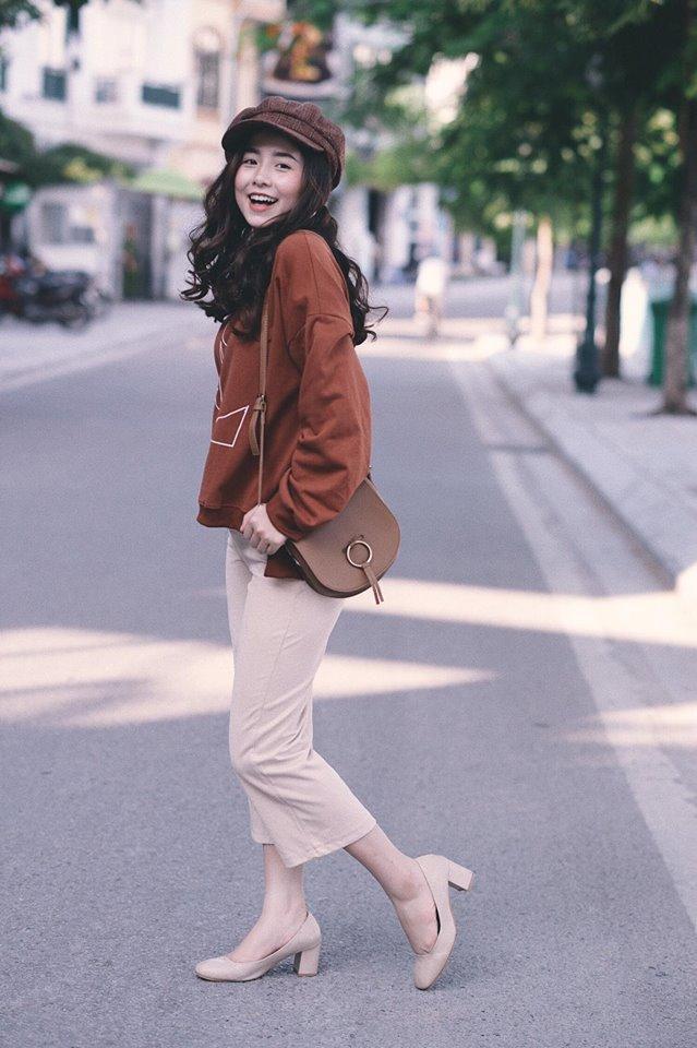 Hot girl - hot boy Việt 1/11: Bạn gái Phan Thành trổ tài chơi piano hút triệu lượt xem-7