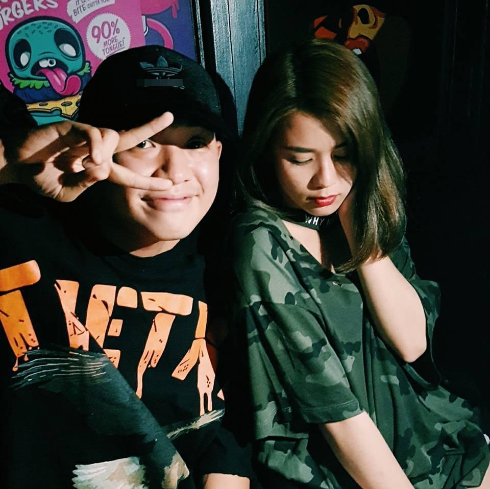 Hot girl - hot boy Việt 1/11: Bạn gái Phan Thành trổ tài chơi piano hút triệu lượt xem-8