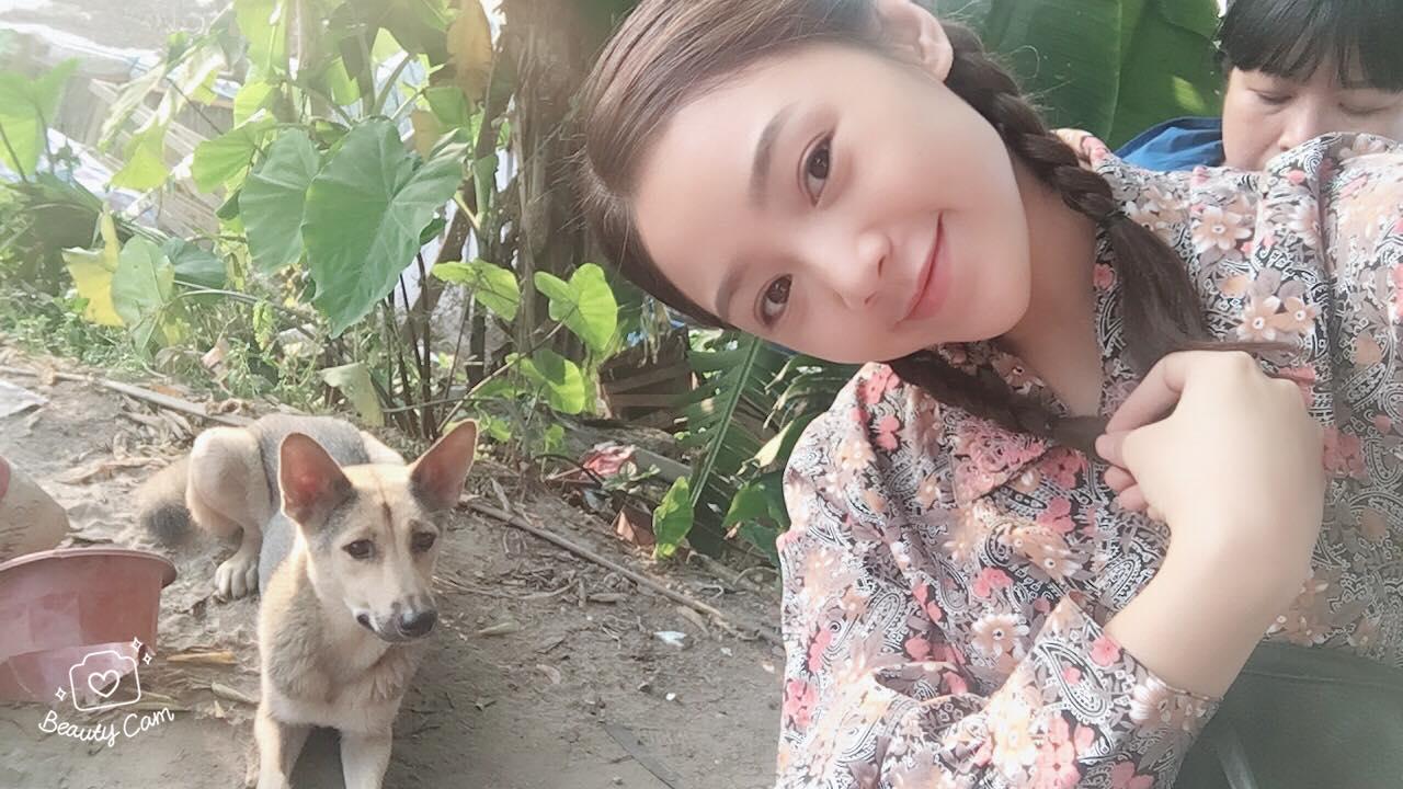 Hot girl - hot boy Việt 1/11: Bạn gái Phan Thành trổ tài chơi piano hút triệu lượt xem-9