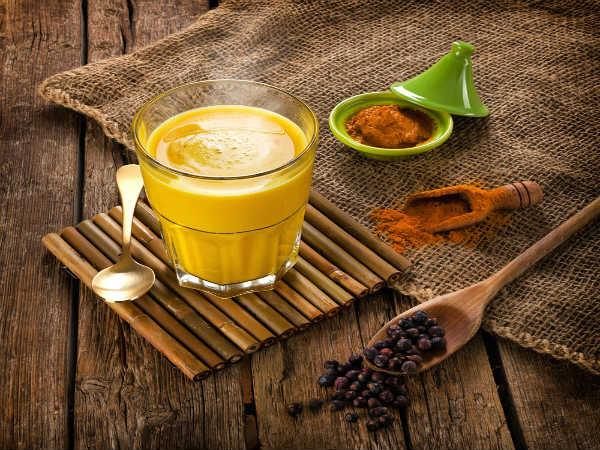 8 lợi ích tuyệt vời nhờ việc uống đều đặn 1 cốc sữa nghệ trong 1-2 tuần-4