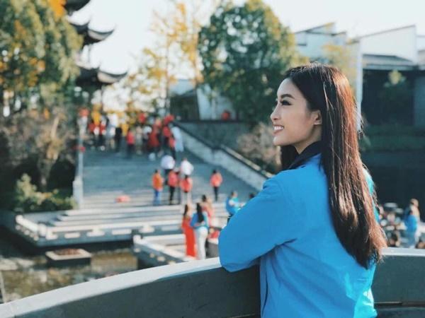 Sau khi chia nhóm, Đỗ Mỹ Linh phải đối đầu với những mỹ nhân nào tại Miss World 2017?-8
