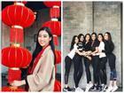 Sau khi chia nhóm, Đỗ Mỹ Linh phải đối đầu với những mỹ nhân nào tại Miss World 2017?