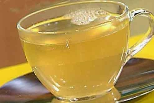 Chỉ cần uống mật ong cho thêm thứ này vào buổi tối mỡ giảm toàn thân sau 3 đêm-1