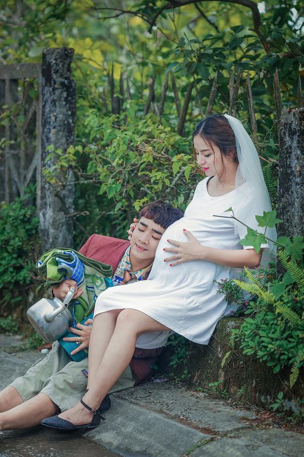 Thánh chế Đỗ Duy Nam mang con gái tham gia vào Ông bố mưa khiến dân mạng cười bò-4