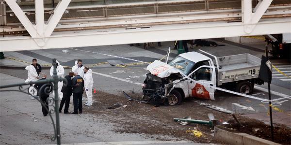Chân dung kẻ khủng bố New York và mẩu tin đáng sợ-1