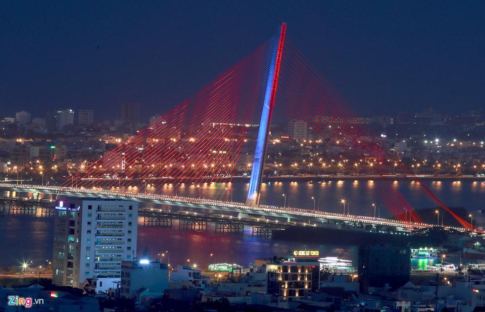 5 cây cầu ấn tượng bắc qua sông Hàn ở Đà Nẵng-5