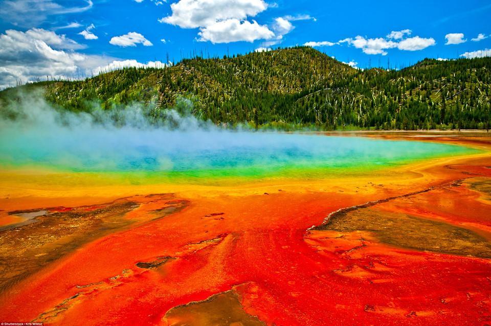9 di sản thiên nhiên nổi bật nhất thế giới-3