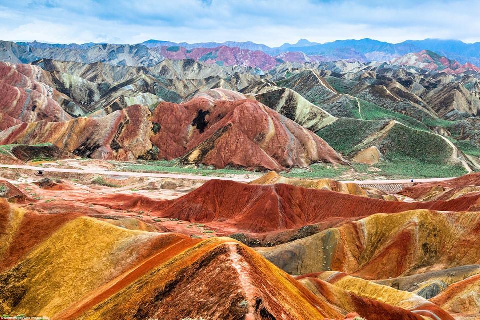 9 di sản thiên nhiên nổi bật nhất thế giới-4