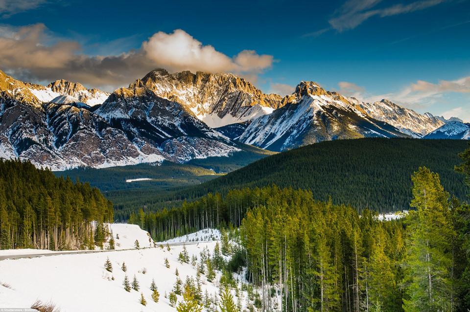 9 di sản thiên nhiên nổi bật nhất thế giới-7
