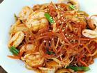 Miến xào hải sản bổ dưỡng, hấp dẫn cho những ngày chán cơm