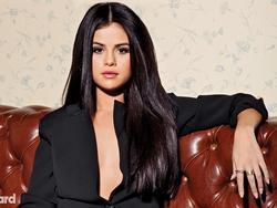 Selena Gomez gây tranh cãi vì chả làm gì mà vẫn được Billboard trao giải lớn 'Người phụ nữ của năm'