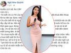 Bị phụ lòng tốt, MC tuyển chồng Quỳnh Scarlet dằn mặt kẻ đánh cắp 6.000 USD