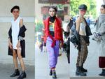 Đêm cuối Vietnam International Fashion Week thất thủ vì quá đông-14