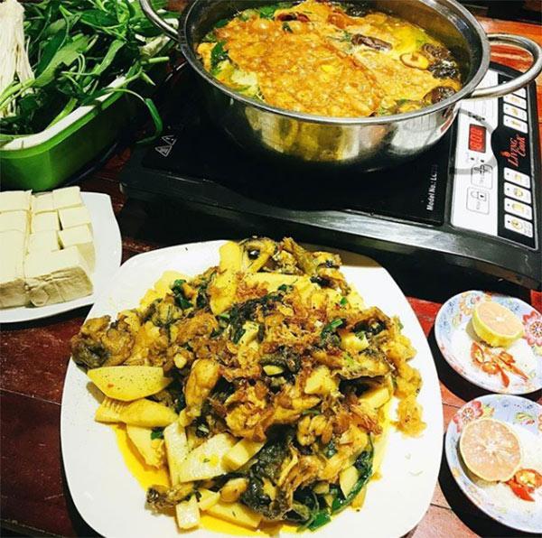 Top 7 quán lẩu vỉa hè cứ gió mùa là đông kín người ăn ở Hà Nội-2
