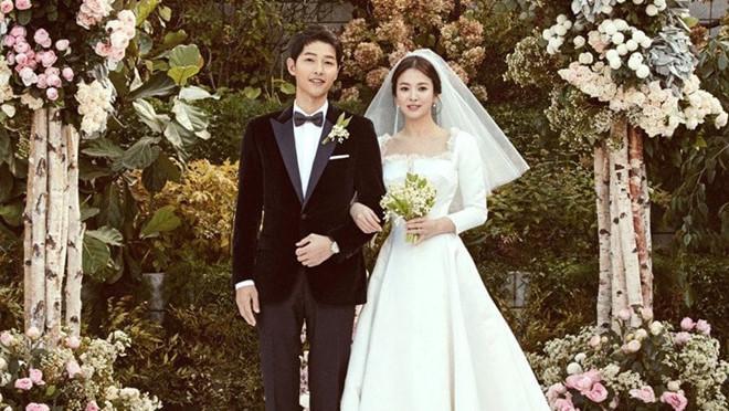 Song Hye Kyo, Joong Ki từ chối 13 triệu USD của truyền hình Trung Quốc-1