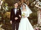 Song Hye Kyo, Joong Ki từ chối 13 triệu USD của truyền hình Trung Quốc