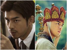 Xu hướng phim hiện đại: Thầy trò Đường Tăng ngày càng soái ca