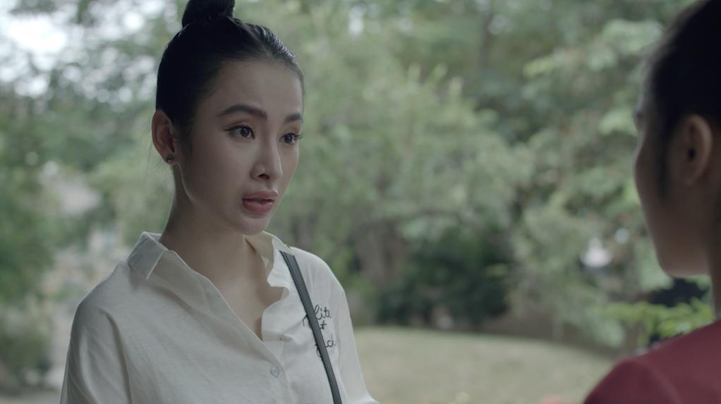 Glee: Hòa Minzy và Angela Phương Trinh từ bạn thành thù chỉ vì Hữu Vi-6