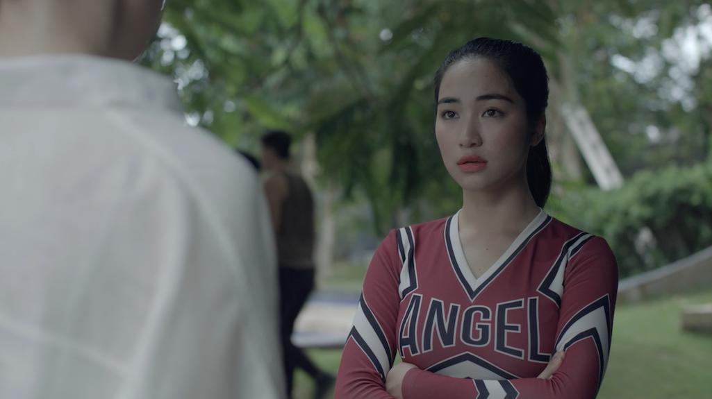 Glee: Hòa Minzy và Angela Phương Trinh từ bạn thành thù chỉ vì Hữu Vi-5