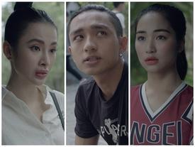 'Glee': Hòa Minzy và Angela Phương Trinh 'từ bạn thành thù' chỉ vì Hữu Vi