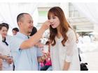 Nhắc lại chuyện cũ với Tiến Đạt, Hari Won nhận phản ứng trái chiều từ dư luận