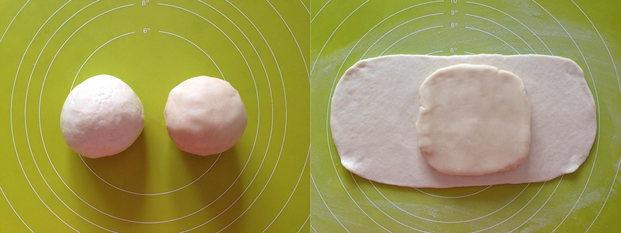 Không cần lò nướng cũng làm được bánh xoắn ốc siêu đẹp siêu ngon-1