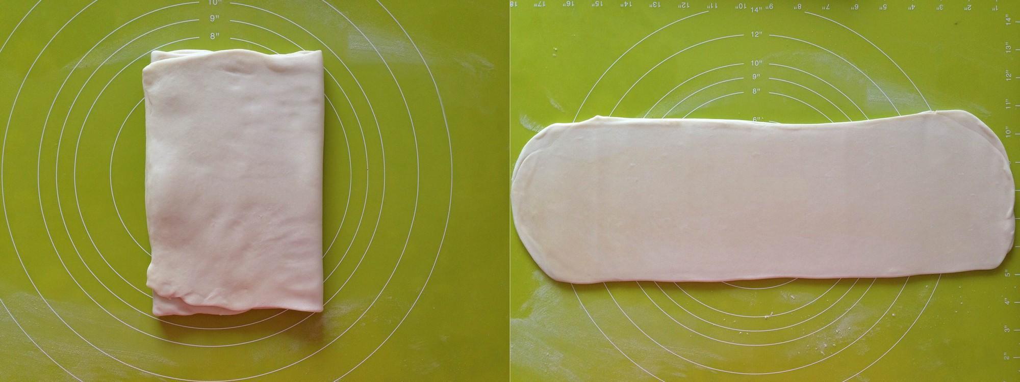 Không cần lò nướng cũng làm được bánh xoắn ốc siêu đẹp siêu ngon-2