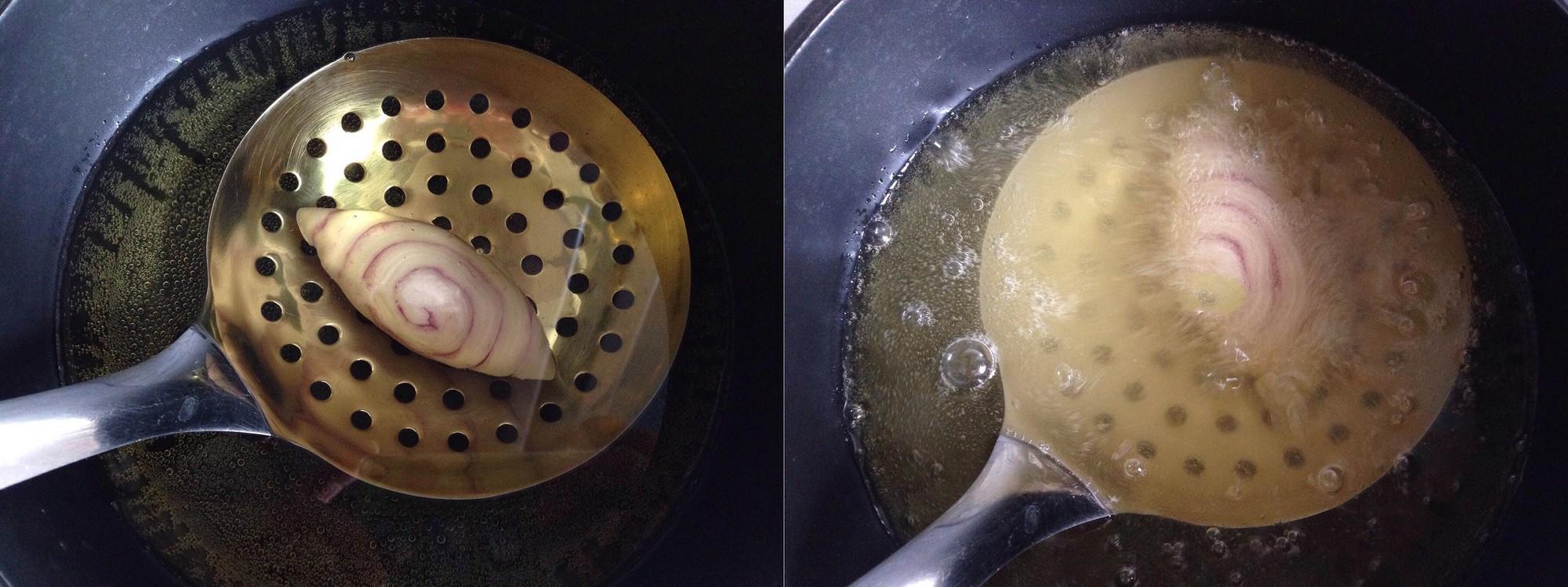 Không cần lò nướng cũng làm được bánh xoắn ốc siêu đẹp siêu ngon-5