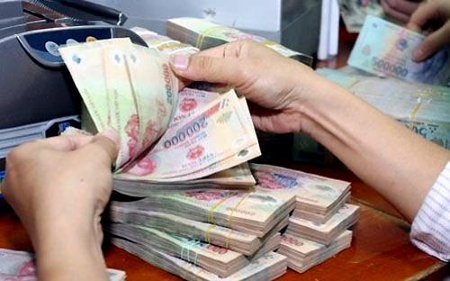Người đàn ông nhận lương hưu hơn 100 triệu từng giữ chức gì?-1