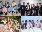 Bản danh sách bị lộ vô tình tố cáo TWICE và EXO hát nhép
