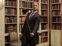 Obama tiết lộ lý do từ bỏ chụp hình tự sướng