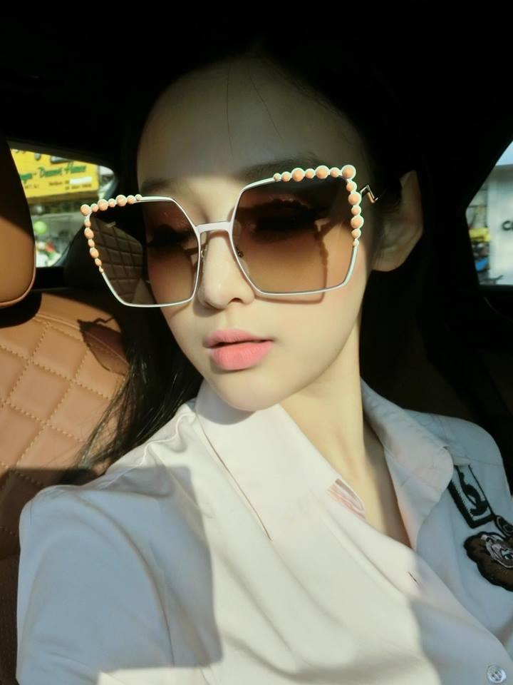 Hot girl - hot boy Việt 2/11: Trọn bộ ảnh khoe bụng bầu không thể nóng hơn của hot girl dân tộc Thu Hương-7