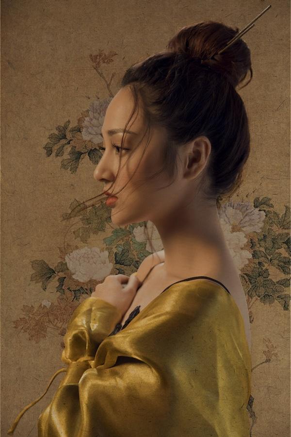 Chia tay Hồ Quang Hiếu, Bảo Anh tung ca khúc buồn đến não lòng-1