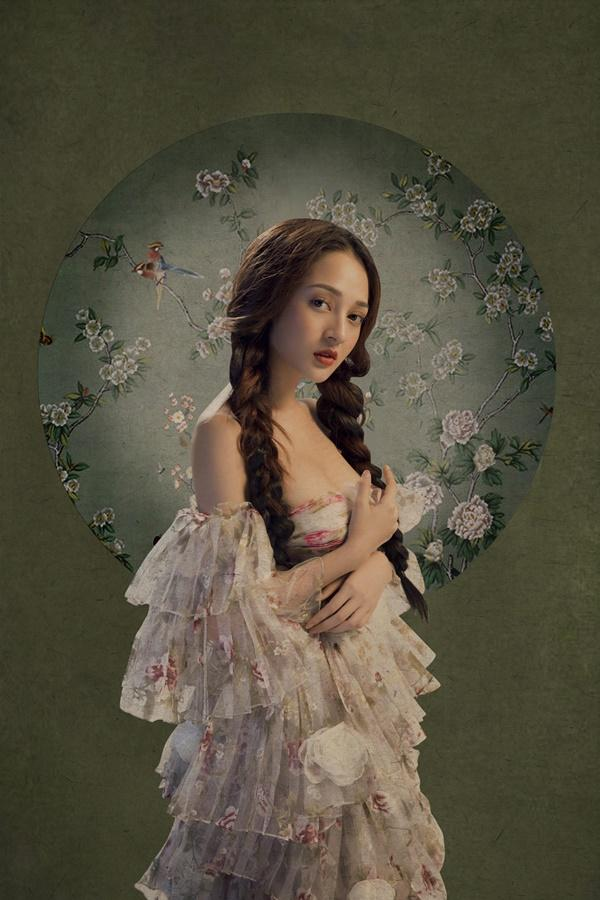 Chia tay Hồ Quang Hiếu, Bảo Anh tung ca khúc buồn đến não lòng-4
