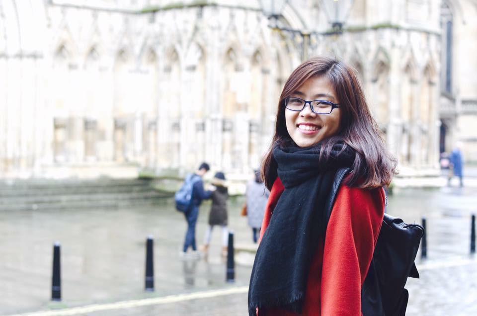 9x tốt nghiệp thạc sĩ xuất sắc ở Anh nói về 15 điều để hạnh phúc: Sống ảo ít thôi, đừng kết hôn quá sớm!-1