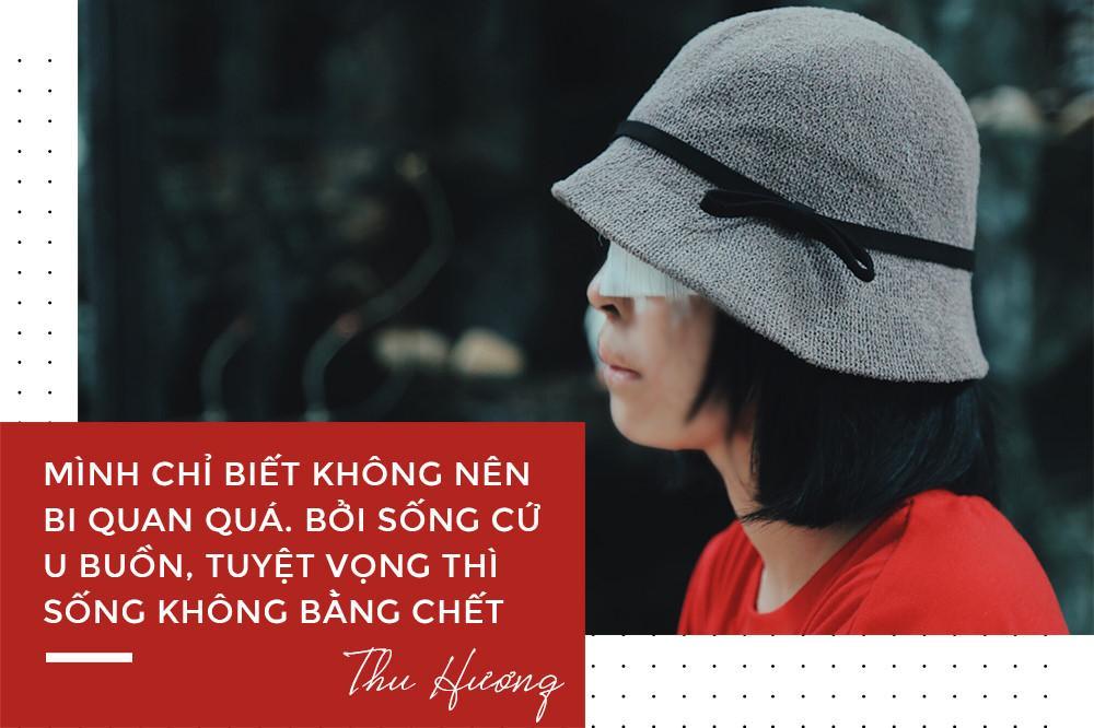 Nữ sinh bị tạt axit ở Sài Gòn: Tình yêu chợt đến khi đời tăm tối nhất!-2