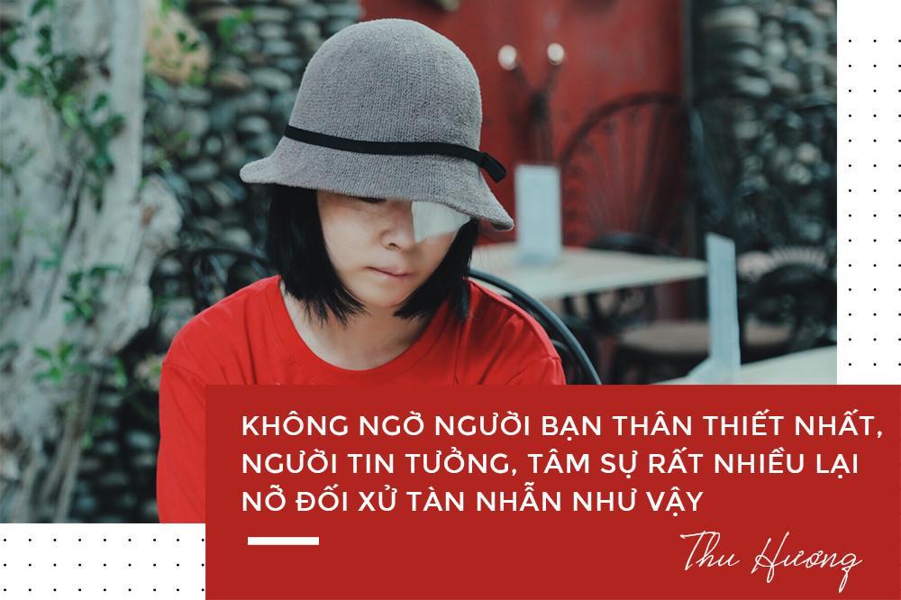 Nữ sinh bị tạt axit ở Sài Gòn: Tình yêu chợt đến khi đời tăm tối nhất!-4