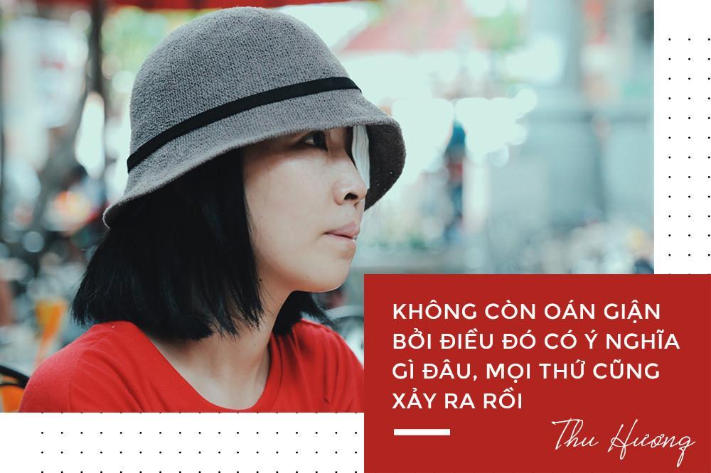 Nữ sinh bị tạt axit ở Sài Gòn: Tình yêu chợt đến khi đời tăm tối nhất!-5