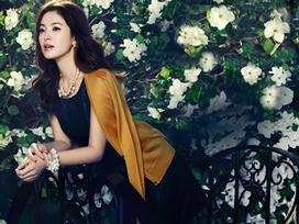 Quizz: Bóc mác loạt hàng hiệu tiền tấn của cô dâu Song Hye Kyo